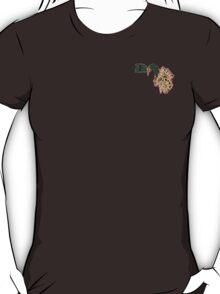 Peacock design T-Shirt
