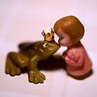 Kiss the Girl by Ardisrawr