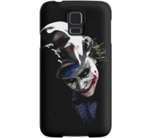 The Unmasking Samsung Galaxy Case/Skin