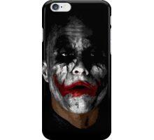 Joker #3 iPhone Case/Skin