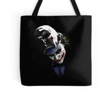 The Unmasking Tote Bag