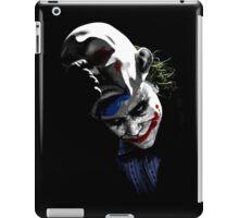 The Unmasking iPad Case/Skin