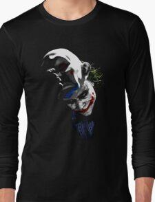 The Unmasking Long Sleeve T-Shirt