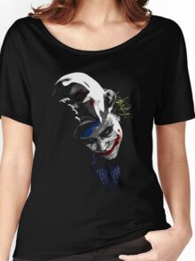 The Unmasking Women's Relaxed Fit T-Shirt