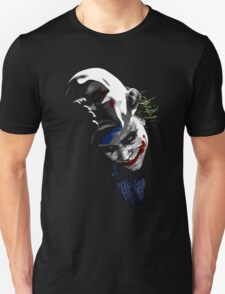 The Unmasking Unisex T-Shirt