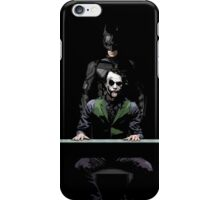 The Interview iPhone Case/Skin