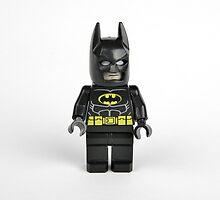 Batman by Christina Stanley