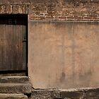 Enter Sandstone by Milton Gan