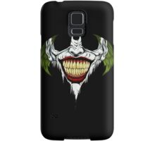 Clown Signal Samsung Galaxy Case/Skin