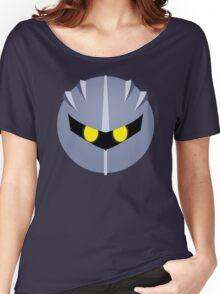 Meta Knight Women's Relaxed Fit T-Shirt