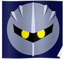Meta Knight Poster