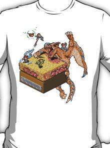 Monster Hunter 4 T-Shirt