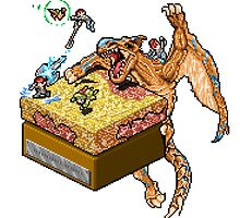 Monster Hunter 4 by Over100ninjas