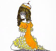CupcakePrincess by yellowbee