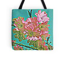 Blossom - Stylised Tote Bag