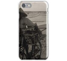 Under the radar iPhone Case/Skin