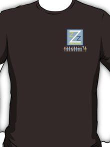 Team Zissou - Life Aquatic T-Shirt