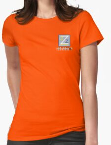 Team Zissou - Life Aquatic Womens Fitted T-Shirt