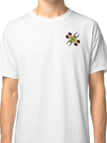 sd Tulips in Two 8J Classic T-Shirt