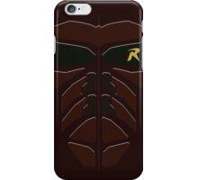Sidekick Knight Armor iPhone Case/Skin