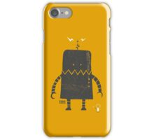 Puny Humans iPhone Case/Skin