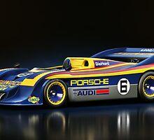 Porsche 917/30 by Marc Orphanos