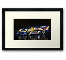 Porsche 917/30 Framed Print