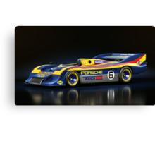 Porsche 917/30 Canvas Print