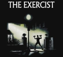 The Exercist by TrendingShirts
