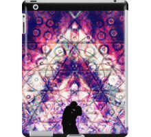 """Young Love"" - visionary art iPad Case/Skin"