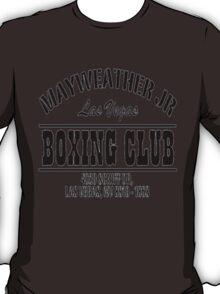 Mayweather Boxing Club T-Shirt