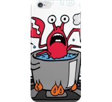 Say No To Pot iPhone Case/Skin