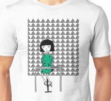 Drawing and Writing Unisex T-Shirt