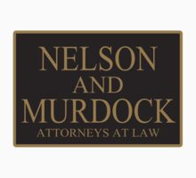 NELSON AND MURDOCK ATTORNEYS AT LAW by MikeChase27