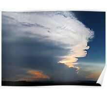 Wondrous Sky Poster