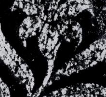 Peace Lily Sticker