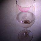 Drinking Alone by Katya Lavorovna