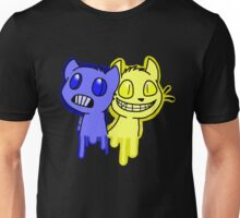 Cat Brothers Unisex T-Shirt