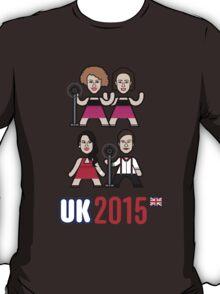 UK 2015 T-Shirt