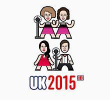 UK 2015 Unisex T-Shirt