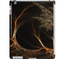 """Forest's Edge"" - Fractal Art iPad Case/Skin"