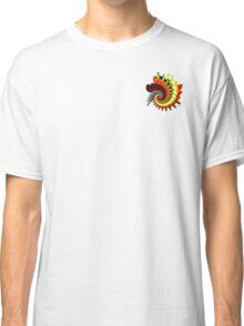 sd Tulips 8K Fractal Classic T-Shirt