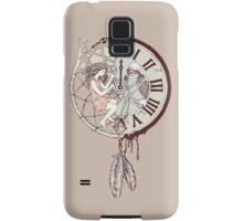 Life is But a Dream Samsung Galaxy Case/Skin