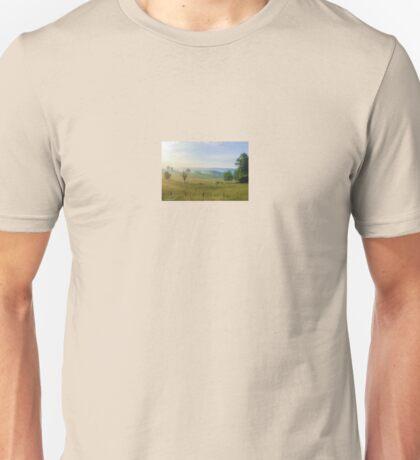 Raleigh  Unisex T-Shirt