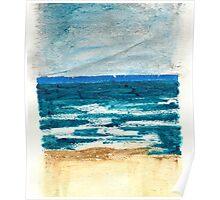 Ocean 08 Poster