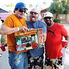 Tres Amigos *_con_* Dos Kahunas.......... by WhiteDove Studio kj gordon