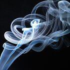 Smoke Art by Karen Keaton