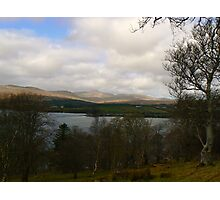 Donegal Lake Photographic Print