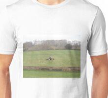 working Unisex T-Shirt