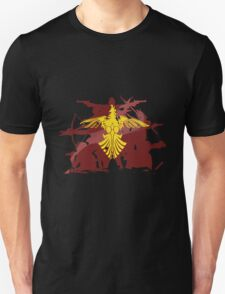 We have arrived - FF Type-0 T-Shirt